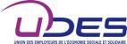 Logo UDES taille réduite