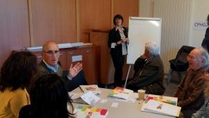 Atelier participatif 3 : promouvoir