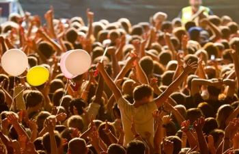 Festivals 2016: comment allier fête musique, environnement et solidarité?