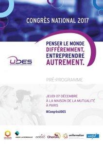 UDES congrès national 2017