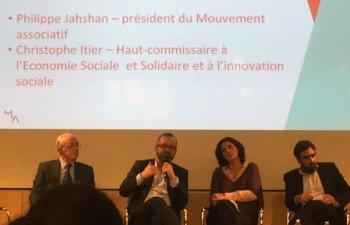 Le haut-commissaire à l'ESS rêve d'une «Social French Tech»