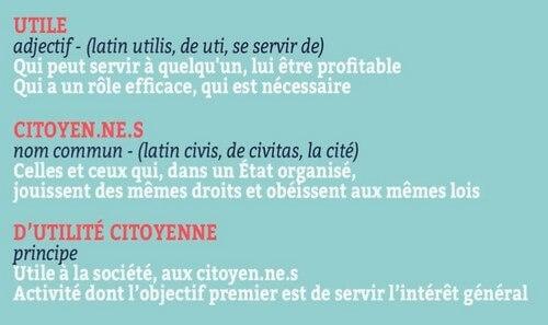 #dutilitecitoyenne