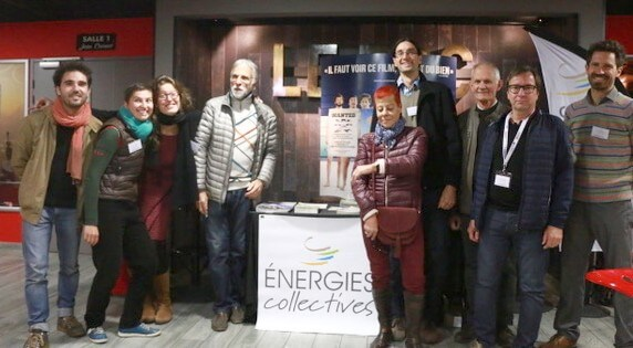 Energies Collectives