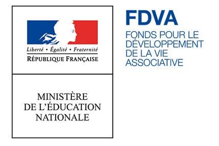 Logo Etat FDVA