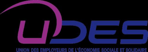 Logo de l'Udes