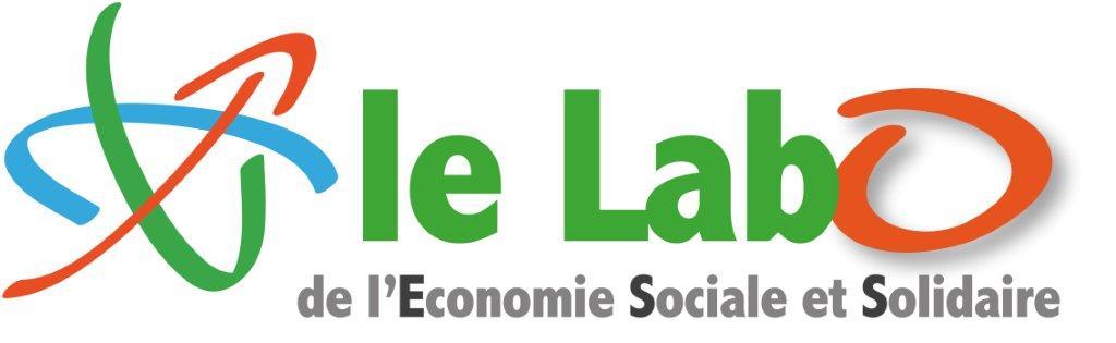 Logo du Labo de l'ESS