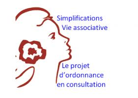 logo simplification de la vie associative