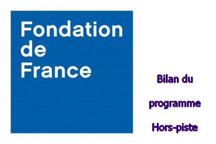 FdF Bilan Hors Piste Hautes-Alpes
